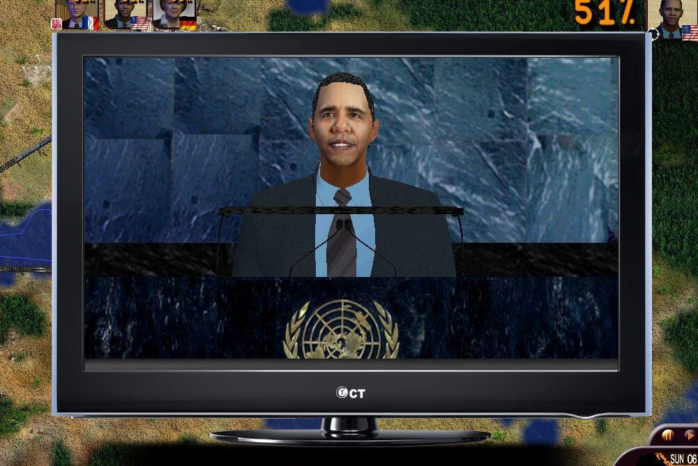 Geo-Political Simulator Screenshot_3